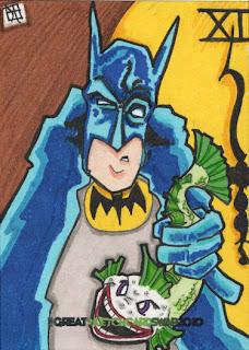 batman, j(ay)