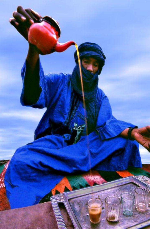 Картинки по запросу touareg thé