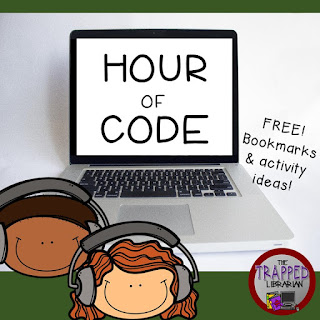 https://www.teacherspayteachers.com/Product/FREE-Hour-of-Code-Bookmarks-and-Activity-Ideas-2256895
