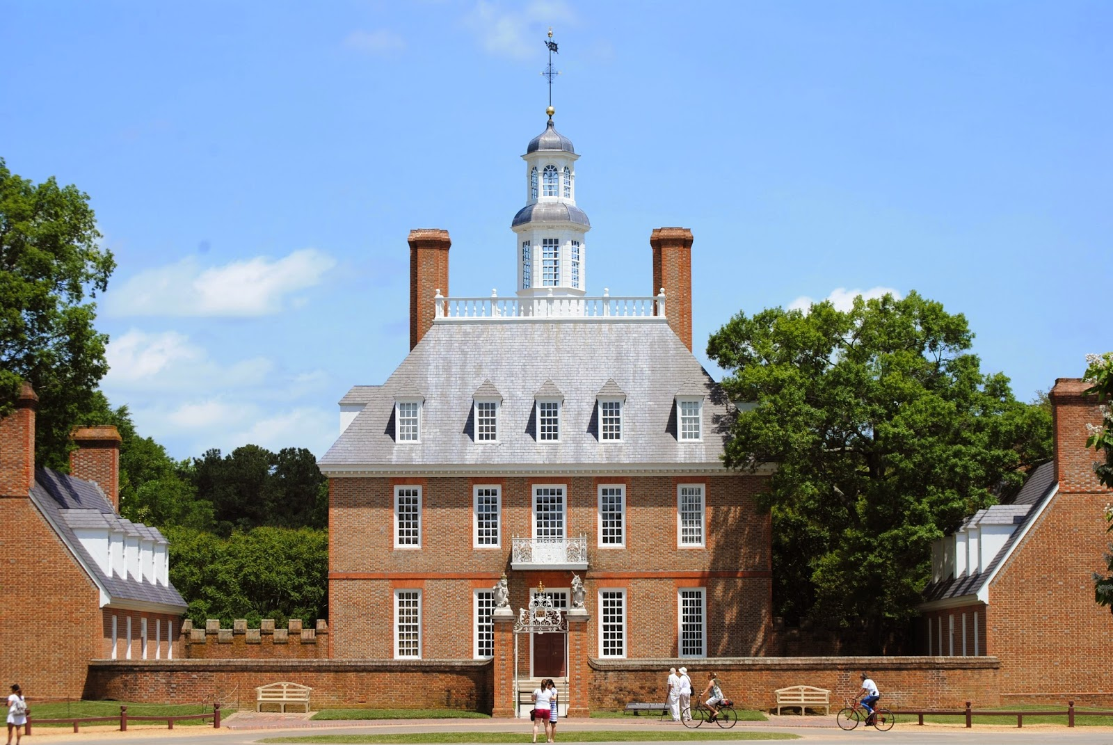 Our adventures colonial williamsburg jamestown for To do in williamsburg
