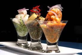Gastronomia peruana :)