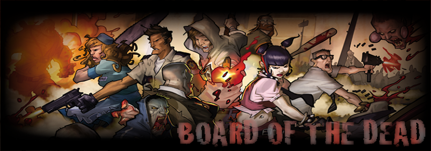 Board of the Dead