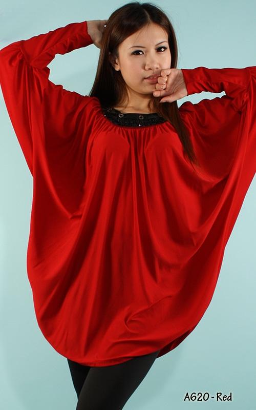 Long Sleeve Blouse Blogspot 25