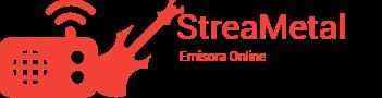 StreaMetal - Emisora Online