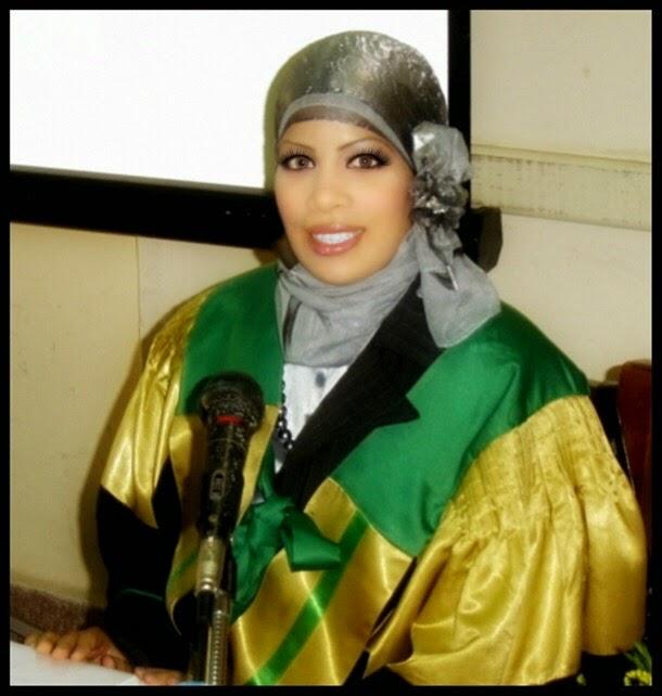 الحصول على درجة الماجستير بأمتياز من جامعة عين شمس 2007