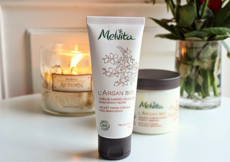 Melvita L'Argan Bio Collection