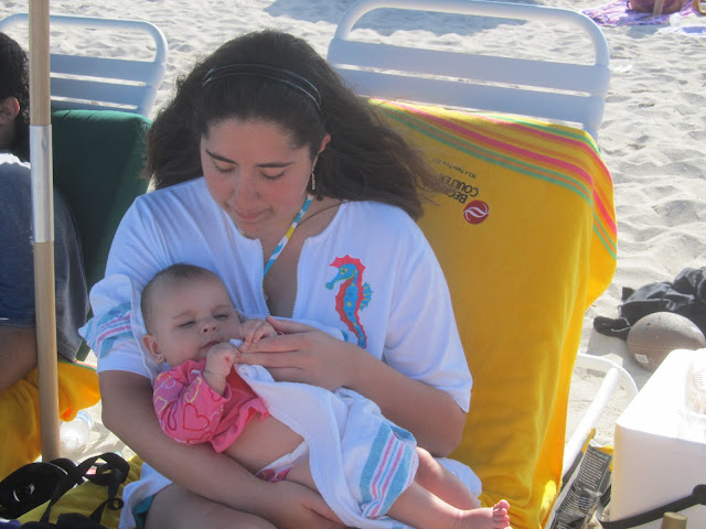 Teresita Blanco,baby girl,cute girl