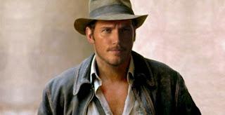 Chris Pratt pourrait remplacer Harrison Ford