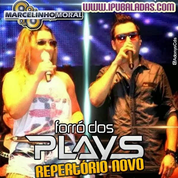 FORRÓ DOS PLAYS JULHO 2014