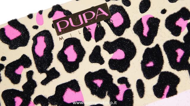 Pupa - Soft & Wild. Collezione autunnale 2015.
