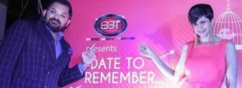 MTV Date To Remember Show Auditions, Contestants, Couple, Host, Judges, Date Time
