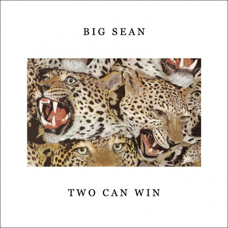 "twocanwin 450x450 Big Sean   ""Two Can Win"" J Dilla Tribute (MP3 Download + Bonus Video)"