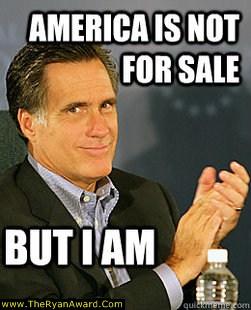 Mitt Romney Funny Picture