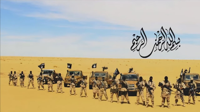 Al Qaeda amenaza a Madrid con atentados terroristas yihadistas