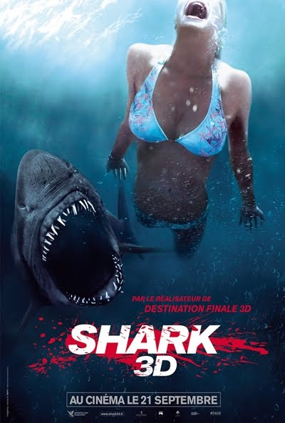 Ver Shark Night 3D (2011) Online