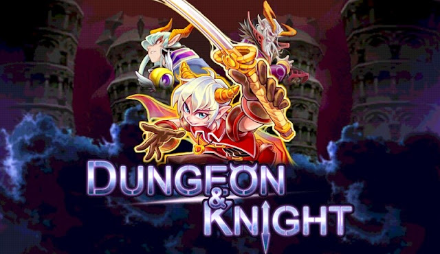 Dungeon&Knight Plus v1.3.0 APK
