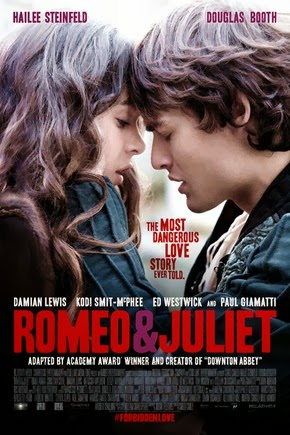 Download Romeu e Julieta DVDRip AVI + RMVB Legendado Baixar Filme 2014