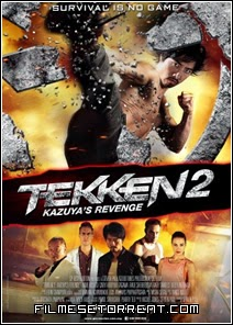 Tekken 2 A Vingança De Kazuya Torrent Dual Audio