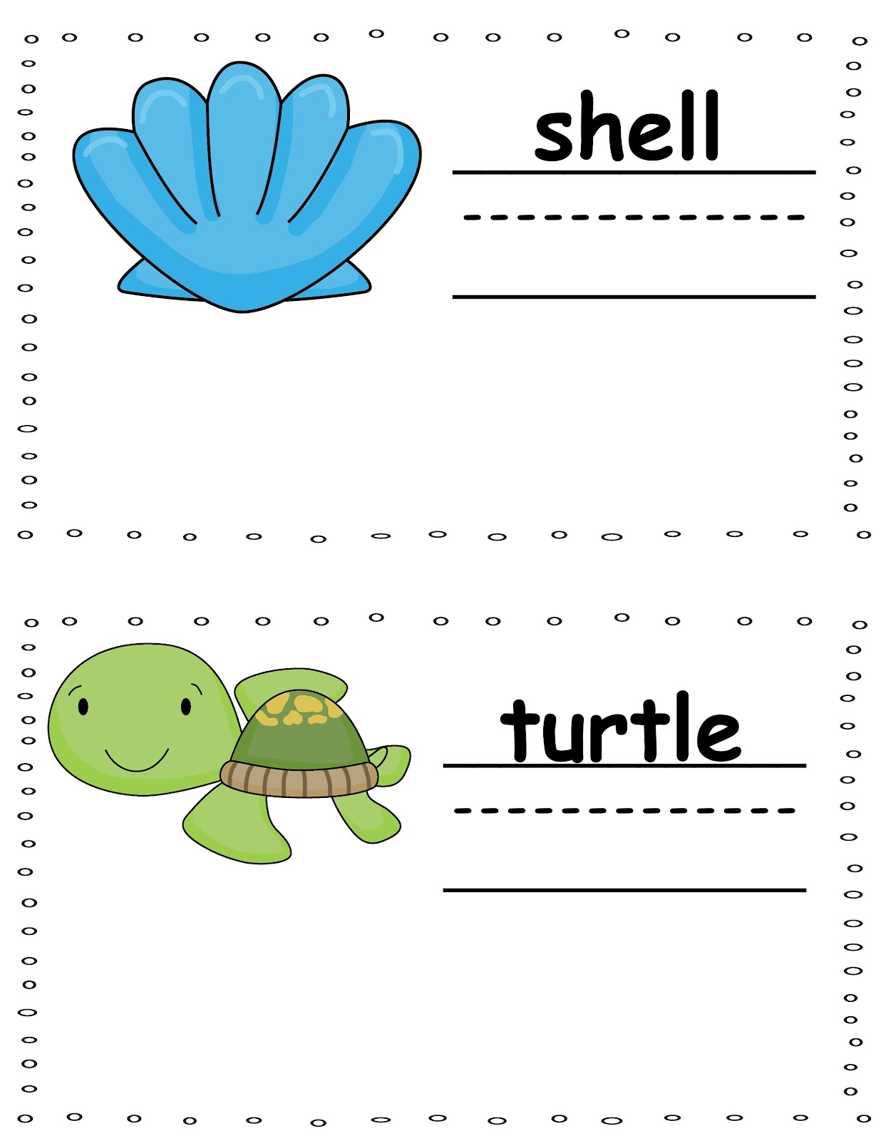 Fish Themed Math Worksheets Pre K. Fish. Best Free ... - photo#43
