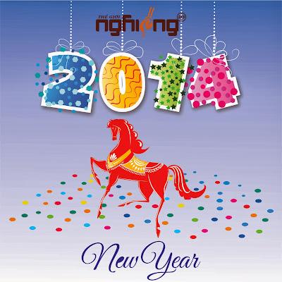 chúc mưng năm mới