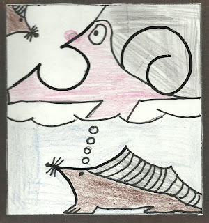 creative line drawings
