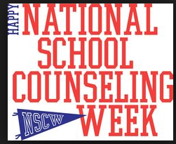 Image result for happy counselor week