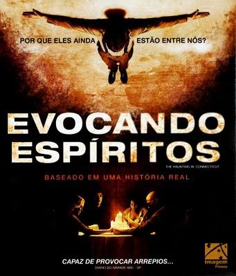 Filme Evocando Espíritos Dublado AVI DVDRip