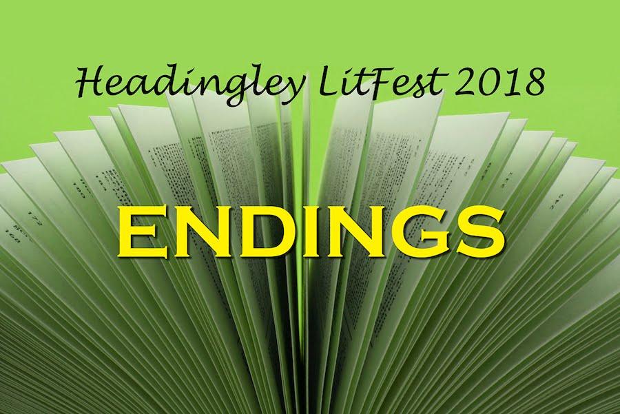 Headingley LitFest - 2018 Programme