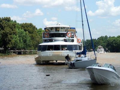 iamgen catamaran+quilmes+paseos+viajes