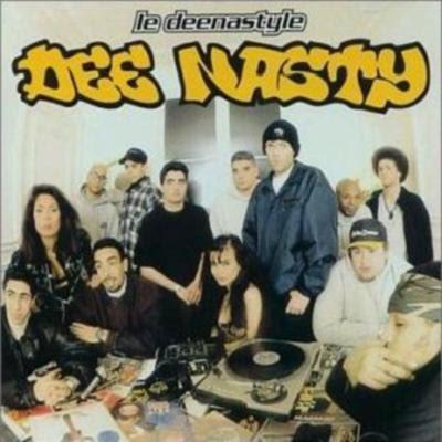 Dee Nasty – Le Deenastyle (1994)