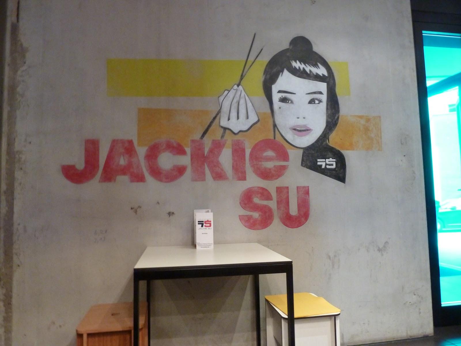 hauptstadtgenuss jackie su urban street kitchen. Black Bedroom Furniture Sets. Home Design Ideas