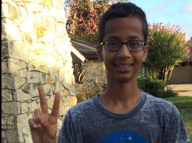 Ahmed Mohamed Will Not Return To MacArthur High School, Family Says