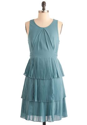 Hooked on Fashion Dress