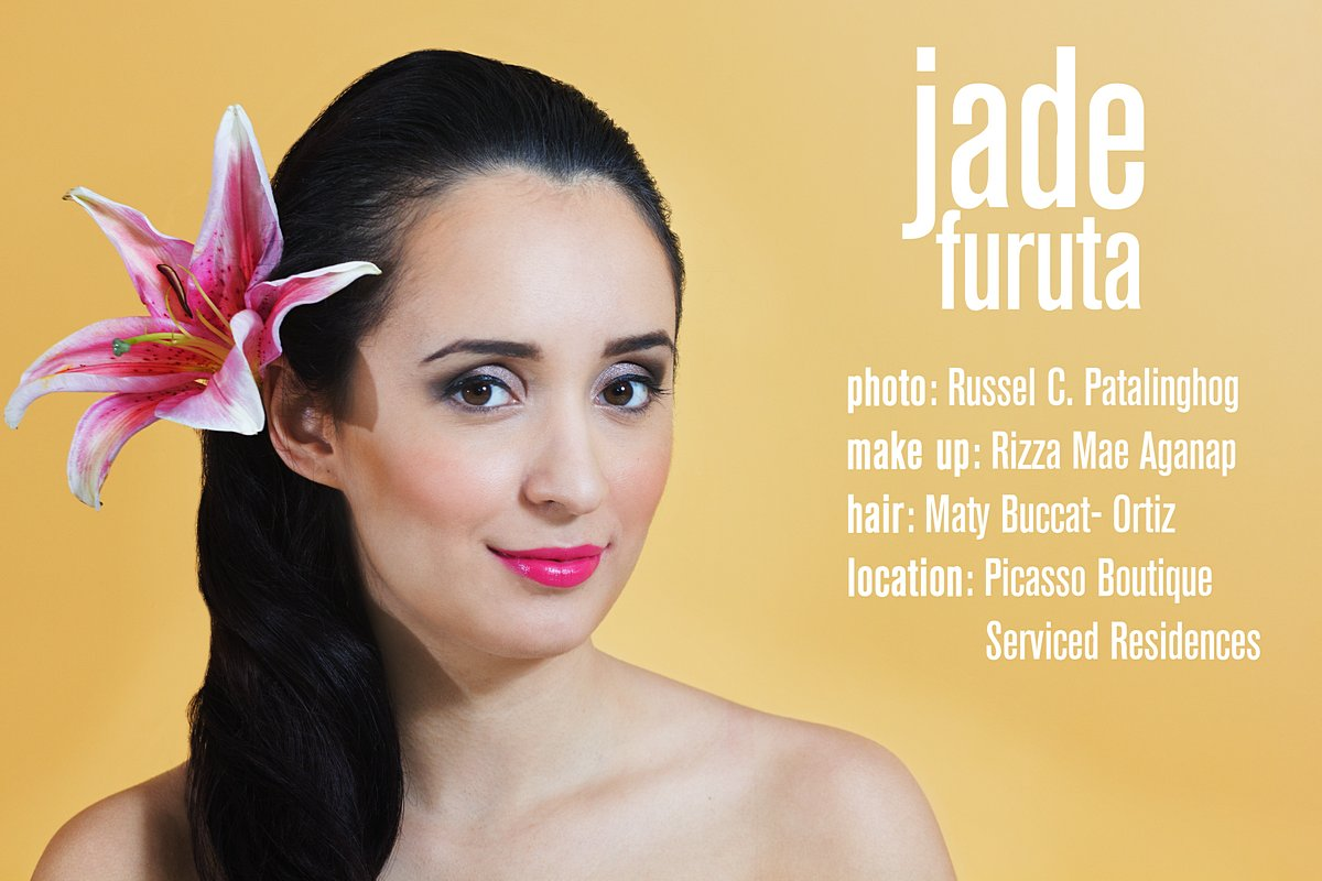 Jade Furuta naked 195