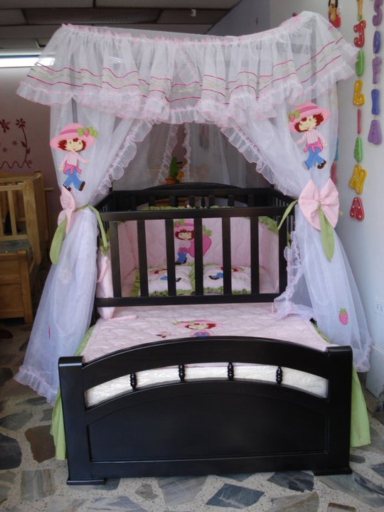 muebles infantiles only baby