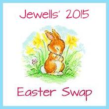 2015 Easter Swap
