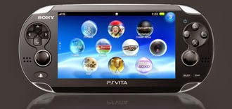 sony playstation psp vita price in pakistan