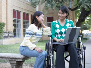 Disabilities and Technology