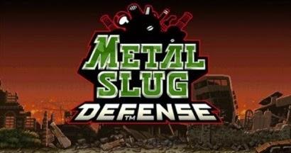 Metal slug defense hack android ios exe