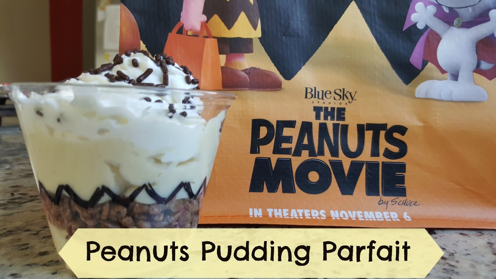 Harlem Lovebirds Celebrate The Peanuts Movie Get A Free Trick Or