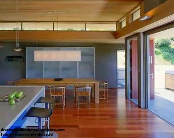 gambar desain rumah minimalis modern 7