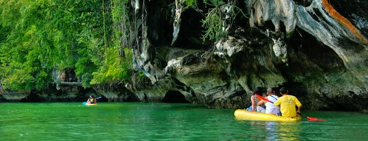 Tour Pha Nga Bay Phuket