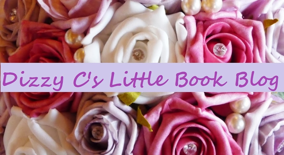 Dizzy C's Little Book Blog
