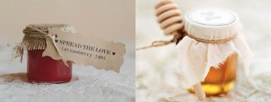 boda-regalos-invitados-miel-mermelada