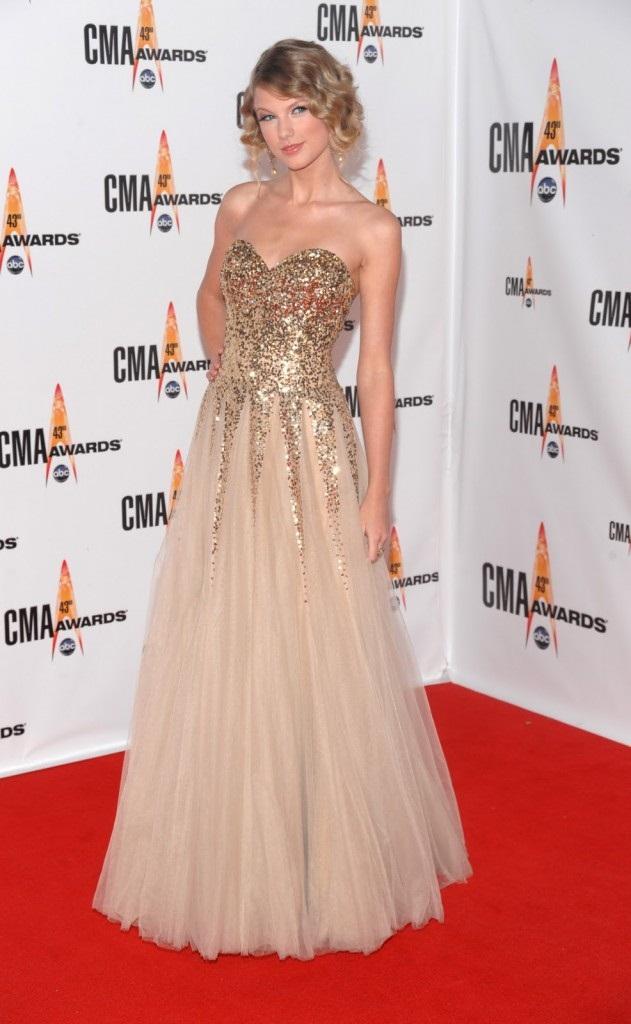 Hailee Steinfeld Celebrity Dresses 2017 83rd Oscar Awards