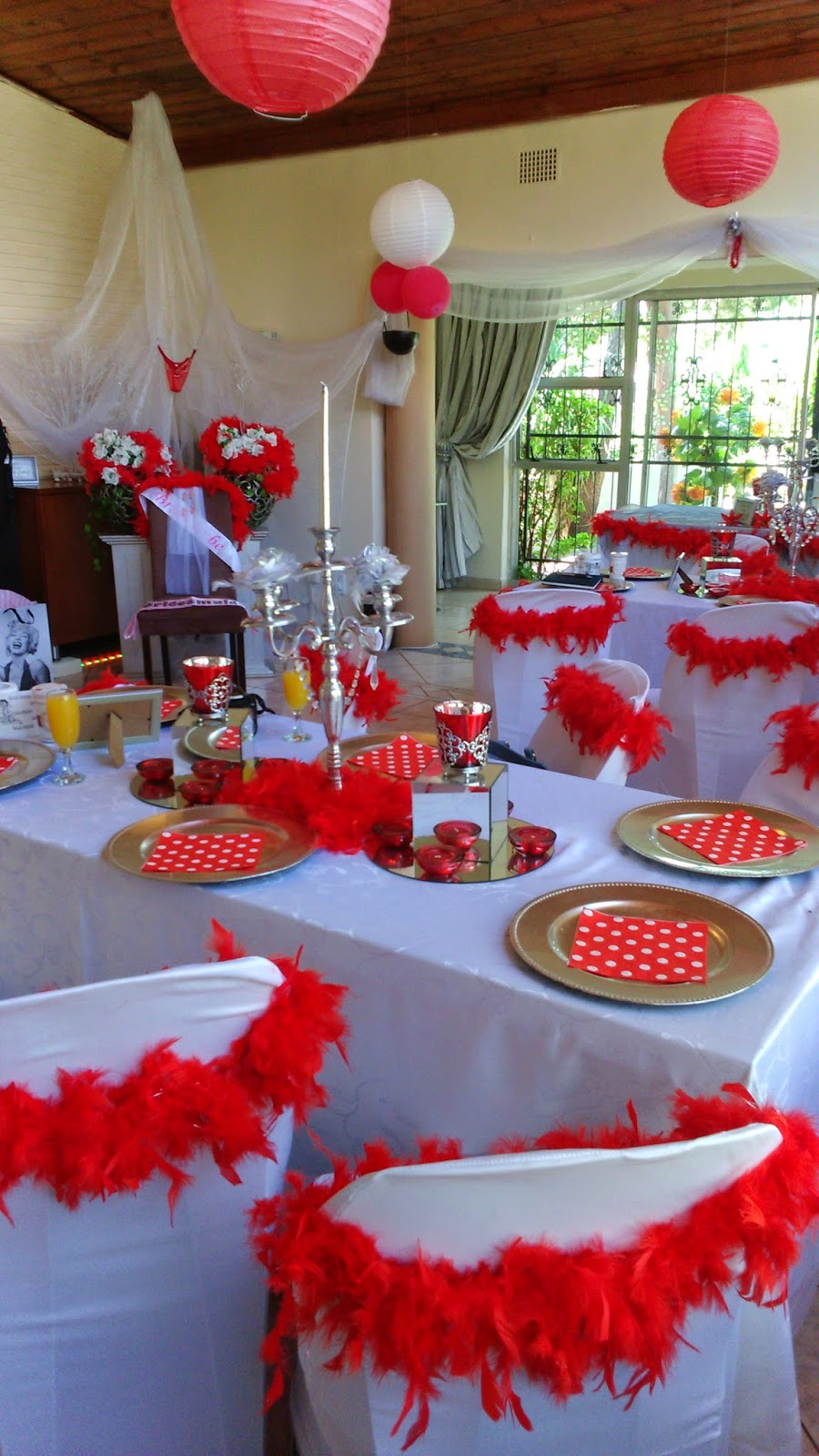 Venue And Halaal Catering For All Functions