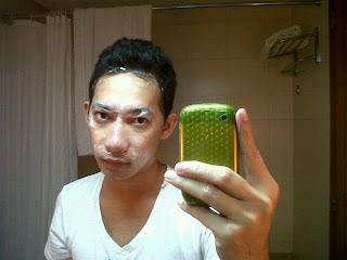 Day 266: Facial Routine