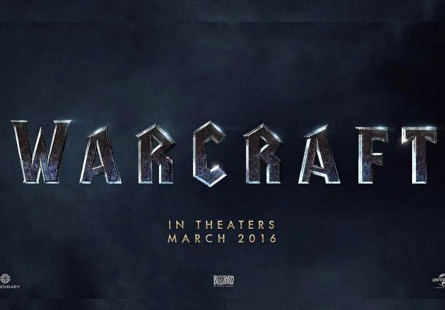 Warcraft: First Look