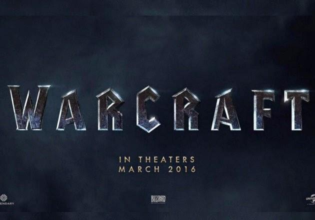Warcraft: First Look