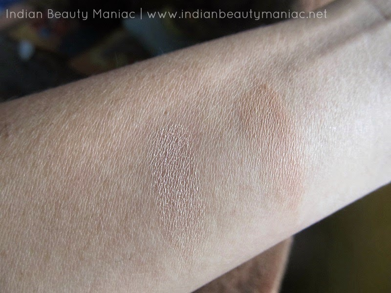 MAC Eyeshadows All that glitters and Texture swatch, All that glitters, Texture, Swatch, Review, Indian Beauty Blogger, Indian Makeup Blogger, MAC Cosmetics in India,